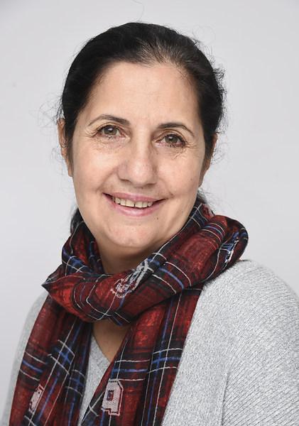 Jamila Sahrawi
