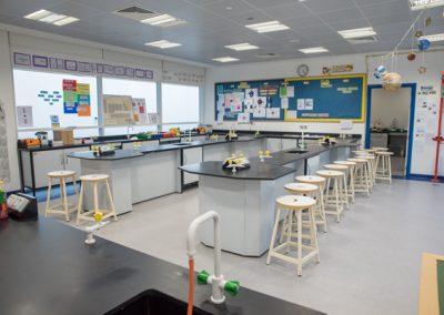 Science Laboratory