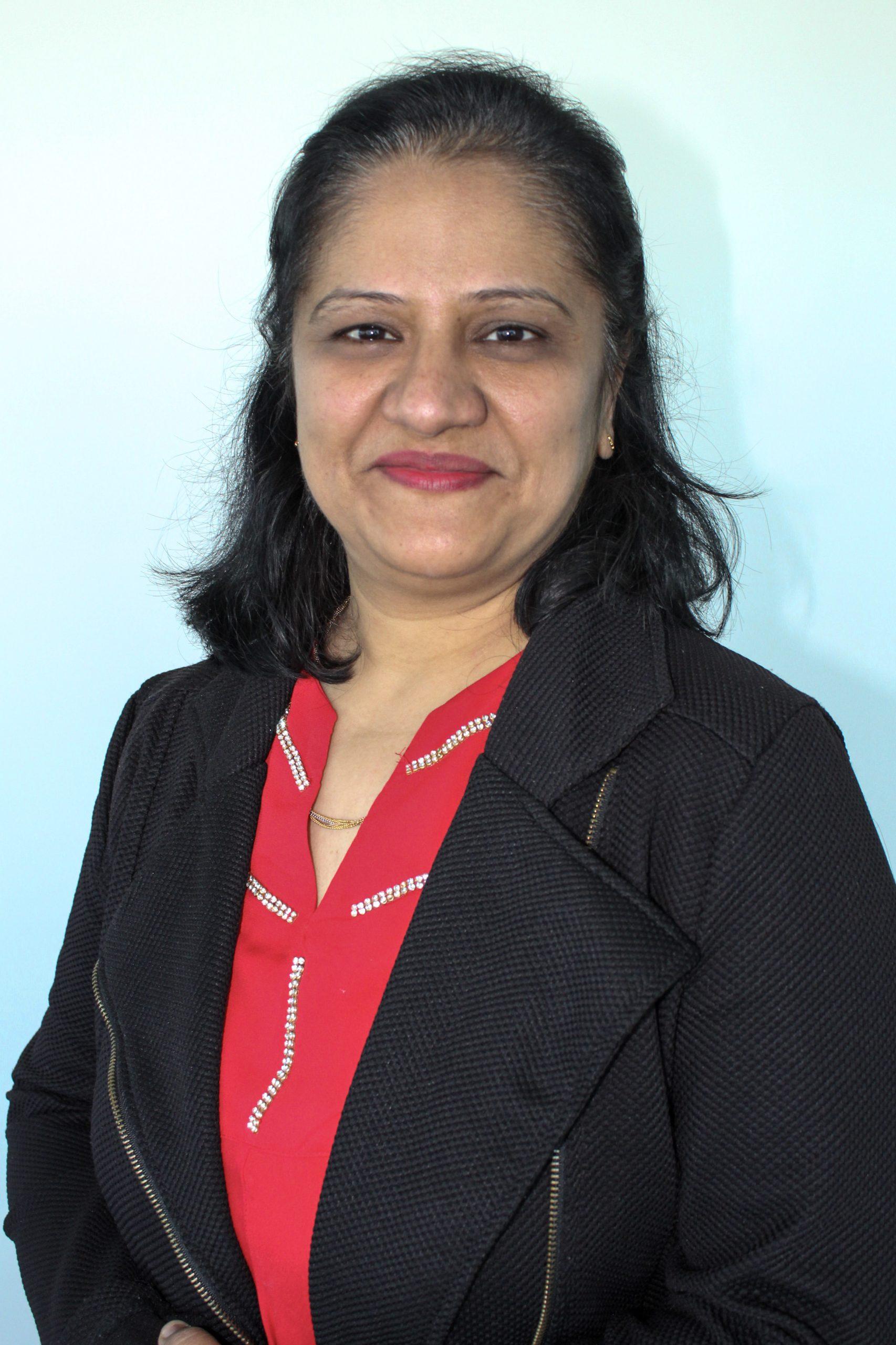 Tanya Prakash Menghrajani