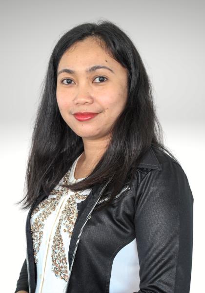 Cristine Joy Garcia