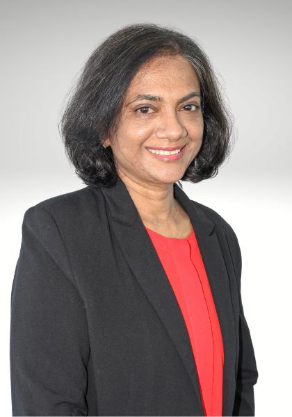 Velthy Fernandes