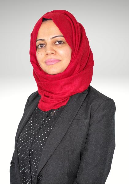 Aliya Shakil