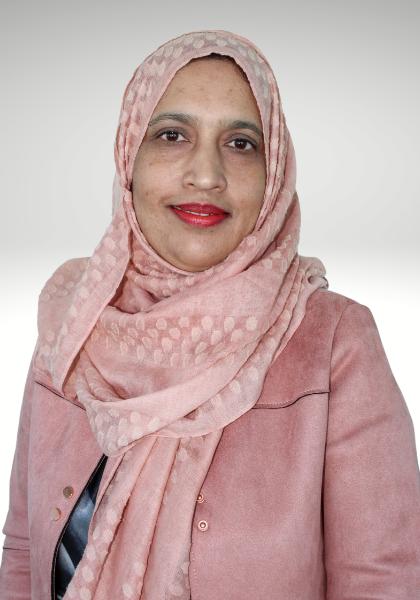 Safia Sultana
